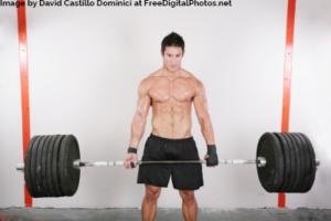 Testosteronspiegel erhöhen durch Kraftsport
