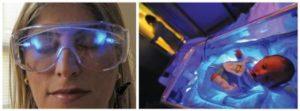 Blaulichttherapie-Wirkung-Vorteile