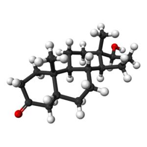 Dihydrotestosteron DHT senken-steigern-Vorteile-Nachteile-Haarausfall