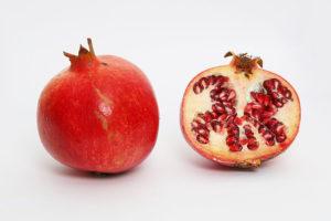 Granatapfel Wirkungen-Vorteile--Extrakt-Dosis