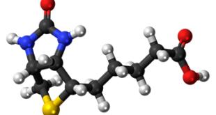 VItamin B7 Biotin wirkung-vorteile-dosis-nebenwirkung