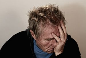 CRH Corticotropin Releasing Hormone Stress negative Folgen Krankheit Auswirkungen