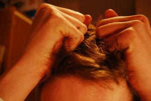 Stress Cortisol negative Folgen Krankheit Auswirkungen Zusammenfassung