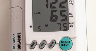 Blutdruck senken erhöhen messen-Stickoxid-Stickstoffoxid