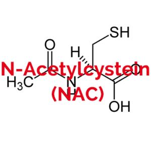 N-Acetylcystein NAC Nebenwirkungen-Vorteile-Dosis