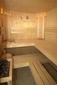 Sauna-Nutzung Vorteile