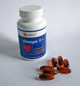 Omega-3-Fettsäuren-Dosis-Vorteile-Wirkungen