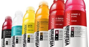 Vitaminwater Glacéau Gefahren-Risiken