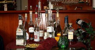 Alkohol und ketogene Diät