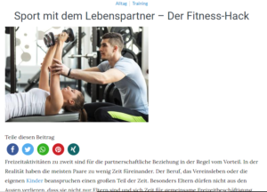 sprossenwand-fitness.de screenshot