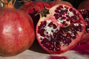 Ellagsäure Granatapfelsaft Granatapfel Dosis-Wirkung-Farburner-Nebenwirkung-Vorteile