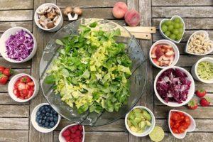 Mineralstoffe, Gemüse, corona-Virus-covid-19-Immunsystem-Grippe-Erkältungen-vorbeugen