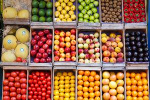 Vitamine, Obst, corona-Virus-covid-19-Immunsystem-Grippe-Erkältungen-vorbeugen