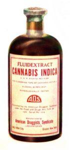 CBD-Öl--Cannabidiol-Cannabis-Vorteile-Studien-Nebenwirkungen-Dosis